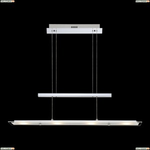 6844-4H Люстра подвесная светодиодная Globo (Глобо) TARA