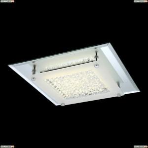 49301 Светильник потолочный светодиодный Globo (Глобо) LIANA
