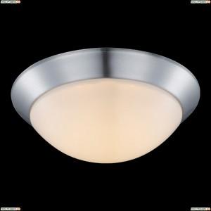 41644 Светильник настенно-потолочный светодиодный Globo (Глобо) UFO I
