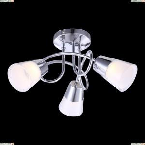 56185-3D Светильник потолочный светодиодный Globo (Глобо) TIEKA