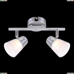 56185-2 Светильник потолочный светодиодный Globo (Глобо) TIEKA