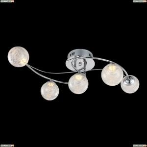 56864-5 Светильник потолочный светодиодный Globo (Глобо) SAKEKA