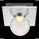 56864-1 Светильник настенно-потолочный светодиодный Globo (Глобо) SAKEKA