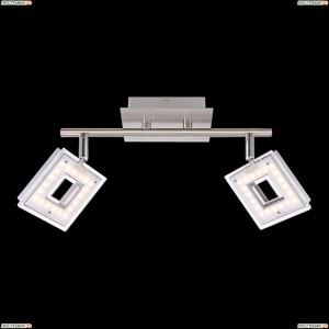 56138-2 Светильник настенно-потолочный светодиодный Globo (Глобо) KERSTIN