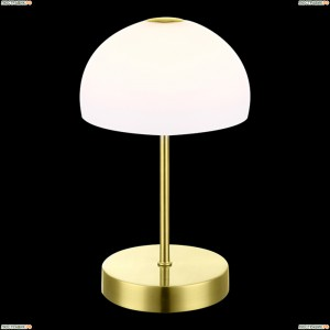 21937 Настольная лампа светодиодная Globo (Глобо) SNOWFLAKE