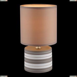 21663 Настольная лампа Globo (Глобо) LAURIE