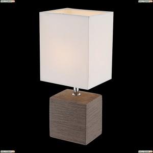 21677 Настольная лампа Globo (Глобо) GERI