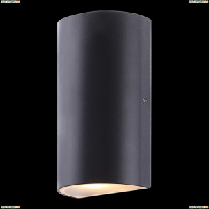 34154 Светильник настенный уличный Globo (Глобо) EVALIA