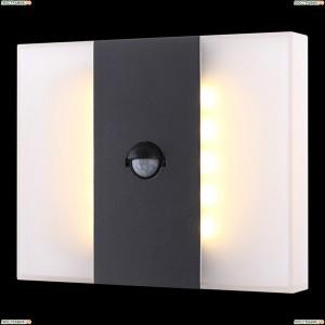 34167S Светильник настенный уличный Globo (Глобо) MOONLIGHT