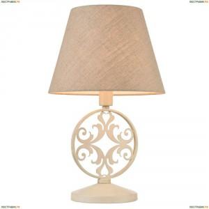 H899-22-W Настольная лампа в стиле модерн Maytoni (Майтони), Rustika Cream Gold