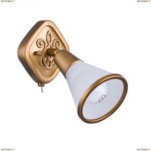 SP008-CW-01-G (ECO008-01-G) Светильник спот Maytoni (Майтони), Luther