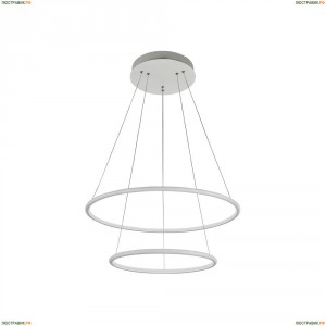 MOD807-PL-02-60-W Подвесной светодиодный светильник Maytoni (Майтони), Nola