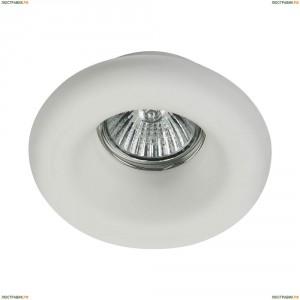 DL006-1-01-W Встраиваемый светильник Maytoni (Майтони), Gyps