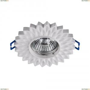 DL282-1-01-W Встраиваемый светильник Maytoni (Майтони), Gyps