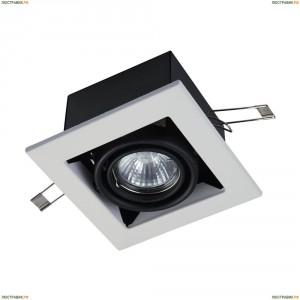 DL008-2-01-W Встраиваемый светильник Maytoni (Майтони), Metal