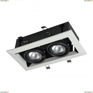 DL008-2-02-W Встраиваемый светильник Maytoni (Майтони), Metal
