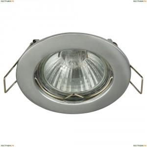 DL009-2-01-СH Встраиваемый светильник Maytoni (Майтони), Metal