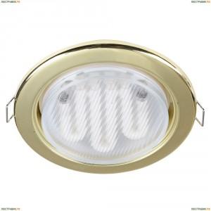 DL293-01-G Встраиваемый светильник Maytoni (Майтони), Metal