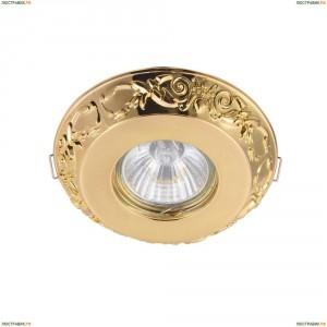 DL300-2-01-G Встраиваемый светильник Maytoni (Майтони), Metal
