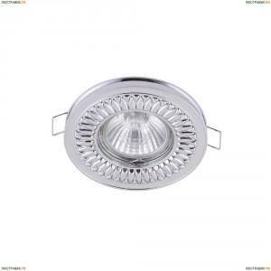 DL301-2-01-CH Встраиваемый светильник Maytoni (Майтони), Metal