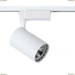 TR003-1-17W3K-W Трековый светодиодный светильник Maytoni (Майтони), Track