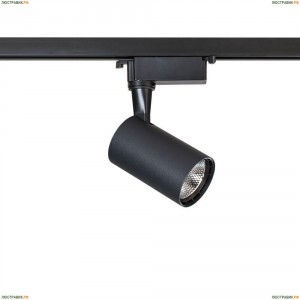 TR003-1-6W3K-B Трековый светодиодный светильник Maytoni (Майтони), Track