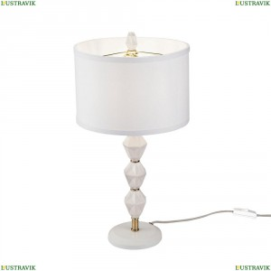 Z008TL-01W Настольная лампа Maytoni (Майтони), Adorno