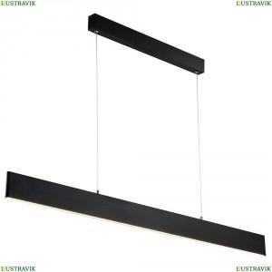 P010PL-L30B Подвесной светодиодный светильник Maytoni (Майтони), Step