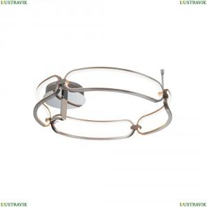 MOD017CL-L50N Потолочный светодиодный светильник Maytoni (Майтони), Chain