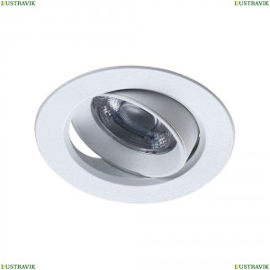 DL013-6-L9W Встраиваемый светодиодный светильник Maytoni (Майтони), Phill