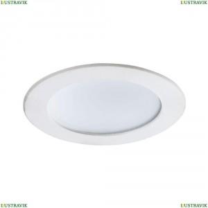 DL015-6-L7W Встраиваемый светодиодный светильник Maytoni (Майтони), Stockton