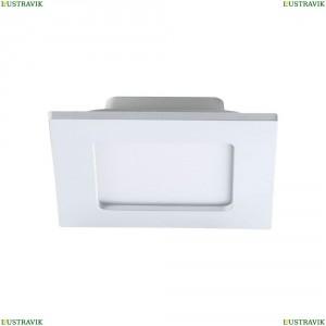 DL019-6-L9W Встраиваемый светодиодный светильник Maytoni (Майтони), Stockton