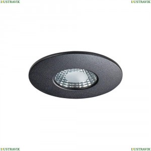 DL038-2-L7B Встраиваемый светодиодный светильник Maytoni (Майтони), Zen