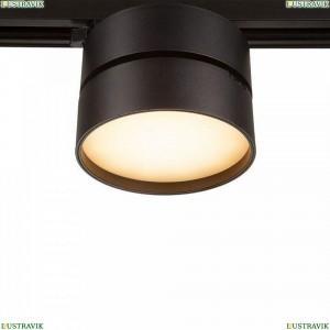 TR007-1-18W3K-B Трековый светодиодный светильник Maytoni (Майтони), Track