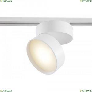 TR007-1-18W3K-W Трековый светодиодный светильник Maytoni (Майтони), Track