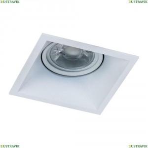 DL029-2-01W Встраиваемый светильник Maytoni (Майтони), Dot