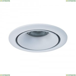 DL030-2-01W Встраиваемый светильник Maytoni (Майтони), Yin