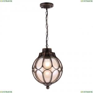 O024PL-01G Уличный подвесной светильник Maytoni (Майтони), Via