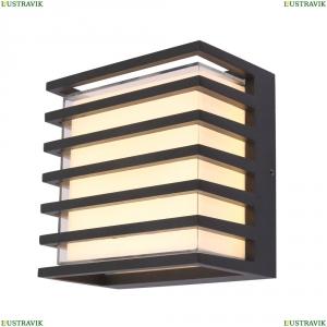 O020WL-L10B4K Уличный настенный светодиодный светильник Maytoni (Майтони), Downing Street