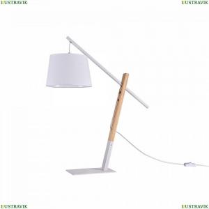 Z549TL-01W Настольная лампа Maytoni (Майтони), Laredo