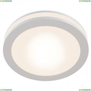 DL2001-L7W4K Встраиваемый светильник Maytoni (Майтони), Phanton