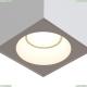 C030CL-01W Потолочный светильник Maytoni (Майтони), Sirius