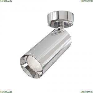C017CW-01CH Накладной точечный светильник Maytoni (Майтони), Focus