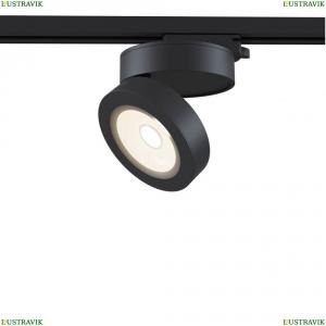 TR006-1-12W3K-B4K Трековый светодиодный светильник Maytoni (Майтони), Track