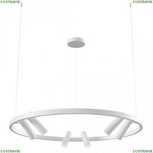 MOD102PL-L42W4K Подвесной светодиодный светильник Maytoni (Майтони), Satellite