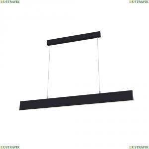 P010PL-L30B4K Подвесной светодиодный светильник Maytoni (Майтони), Step