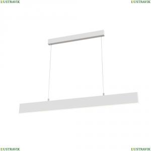 P010PL-L30W4K Подвесной светодиодный светильник Maytoni (Майтони), Step
