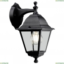 O003WL-01B Уличный настенный светильник Maytoni (Майтони), Abbey Road