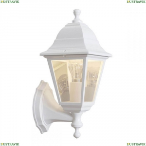 O002WL-01W Уличный настенный светильник Maytoni (Майтони), Abbey Road