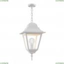 O001PL-01W Уличный подвесной светильник Maytoni (Майтони), Abbey Road